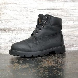 Youth Timberland Boots Sz 13C Used Eur 31